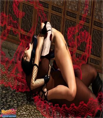 Hinata-and-Killer-Bee 23 free sex comic