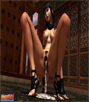 Hinata-and-Killer-Bee 29 free sex comic