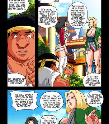 Hinata – The Pious comic porn sex 013
