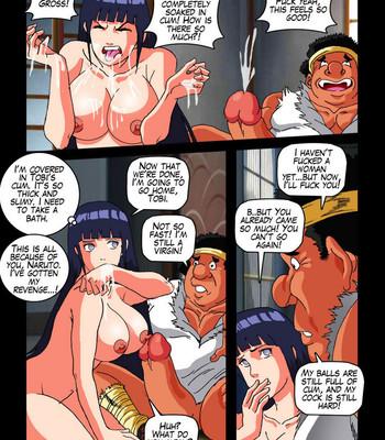 Hinata – The Pious comic porn sex 046