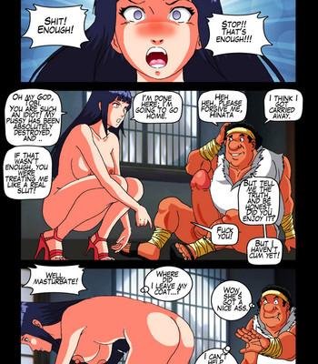 Hinata – The Pious comic porn sex 054