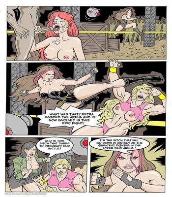 Hipersex-Arena-20 3 free sex comic