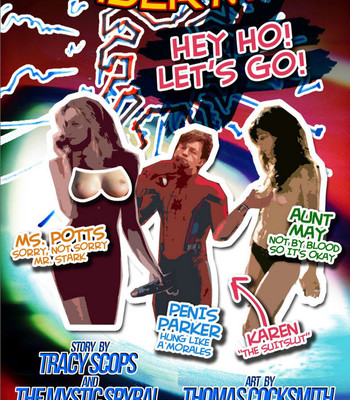 Hitting The Potts comic porn sex 002