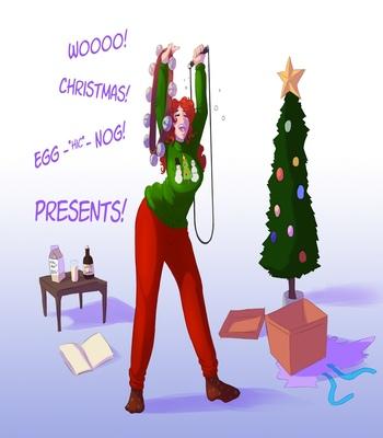Holiday-Helper 2 free sex comic