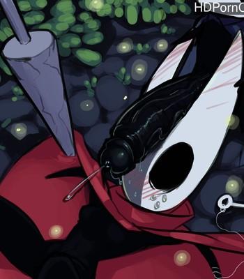 Porn Comics - Hollow Knight Gangbang