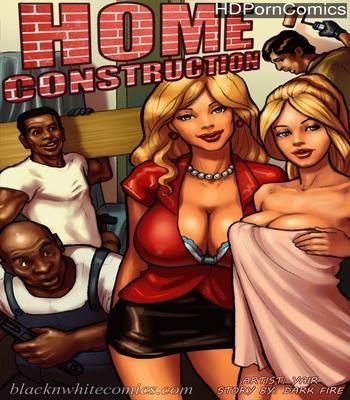 Porn Comics - Home Construction