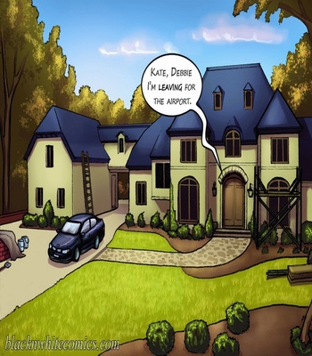 Home-Construction 2 free sex comic