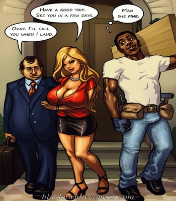 Home-Construction 3 free sex comic