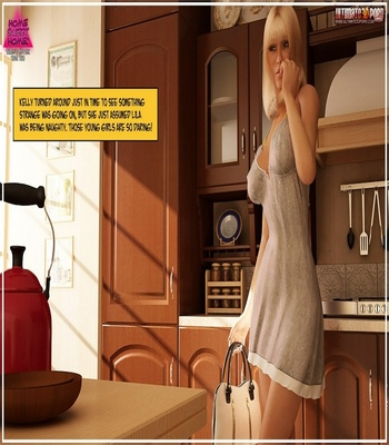 Home-Sweet-Home-2-Three-s-Better-Than-Two 22 free sex comic
