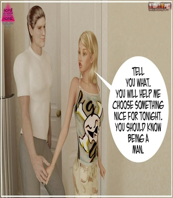 Home-Sweet-Home-2-Three-s-Better-Than-Two 30 free sex comic