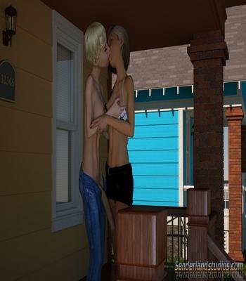 Home-Sweet-Home-Futa 14 free sex comic