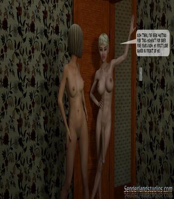 Home-Sweet-Home-Futa 17 free sex comic