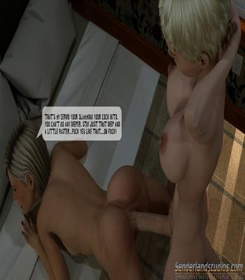 Home-Sweet-Home-Futa 30 free sex comic