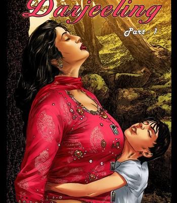 Porn Comics - Honeymoon In Darjeeling 1