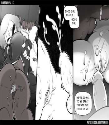 Hooked 8 free sex comic
