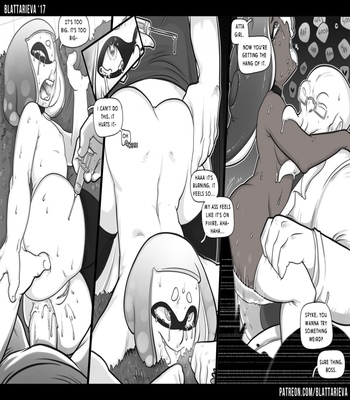 Hooked 17 free sex comic