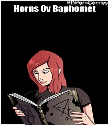 Porn Comics - Horns Ov Baphomet