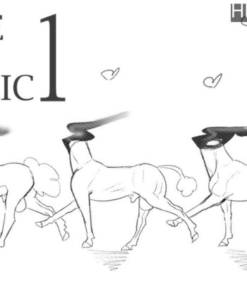 Porn Comics - Horse O Holic 1 – Neckhole Lovers OMK