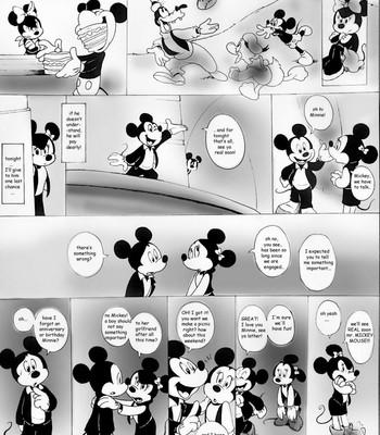 House Of Mouse XXX comic porn sex 002