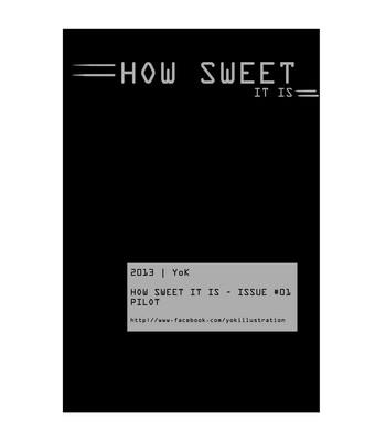 Porn Comics - How Sweet It Is 1