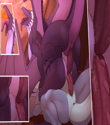 How To TF A Dragon comic porn sex 011