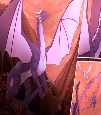 How To TF A Dragon comic porn sex 013
