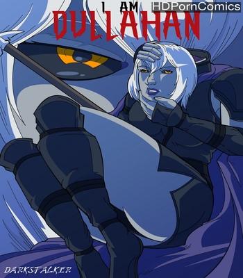 Porn Comics - I Am Dullahan