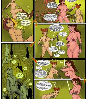 I Have A Bad Feeling comic porn sex 015