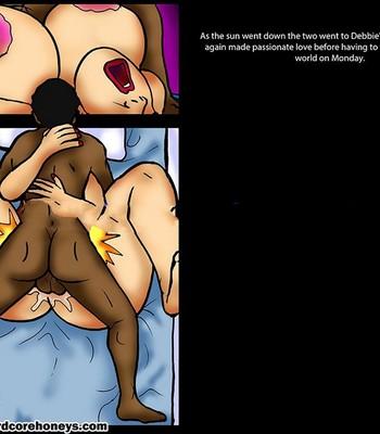 I Love My Black Son 6 comic porn sex 009
