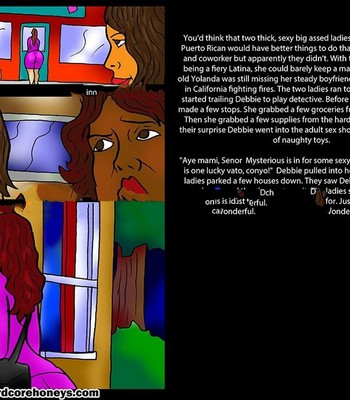 I Love My Black Son 6 comic porn sex 018