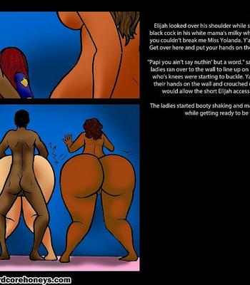I Love My Black Son 8 comic porn sex 006