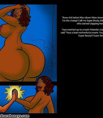 I Love My Black Son 9 comic porn sex 005