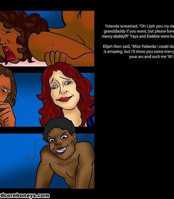 I Love My Black Son 9 comic porn sex 010