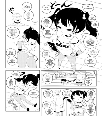 I-Need-A-Daddy 3 free sex comic