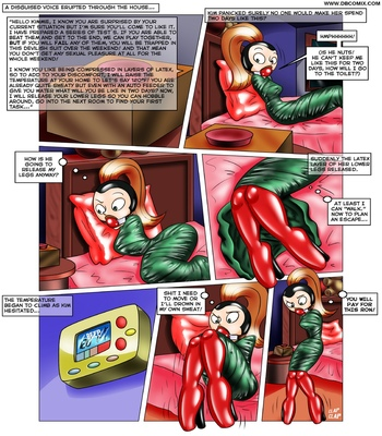Impossibly-Obscene-1-Ron-s-Gift 5 free sex comic