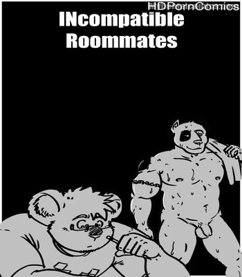 INcompatible-Roommates 1 free porn comics