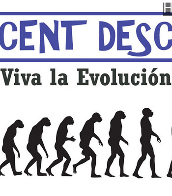 Porn Comics - Indecent Descent – Viva La Evolucion