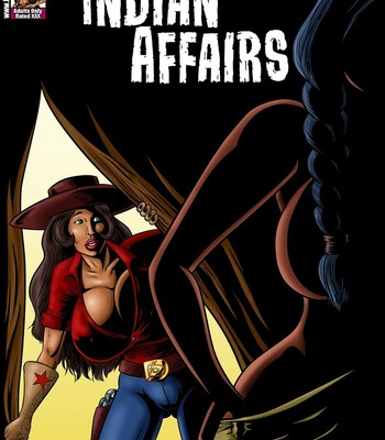Porn Comics - Indian Affairs
