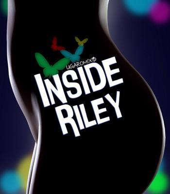 Porn Comics - Inside Riley 1 – Mosquito Bite