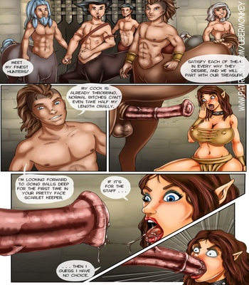 Into-The-Pit 2 free sex comic