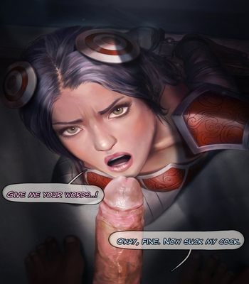 Irelia-The-Prisoner 14 free sex comic