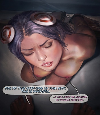 Irelia-The-Prisoner 27 free sex comic