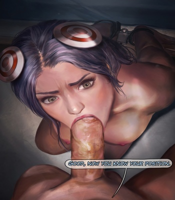 Irelia-The-Prisoner 30 free sex comic