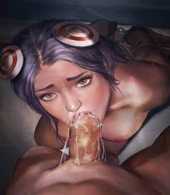 Irelia-The-Prisoner 44 free sex comic