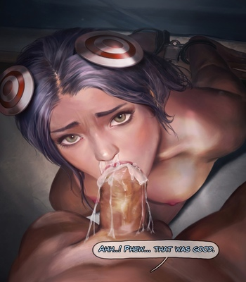 Irelia-The-Prisoner 46 free sex comic