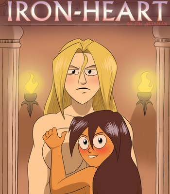 Porn Comics - Iron-Heart