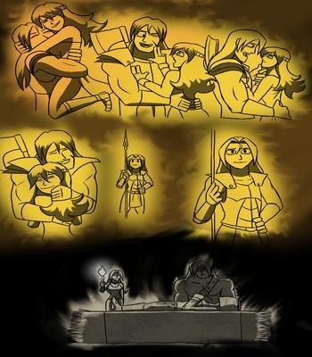 Ironbound 27 free sex comic