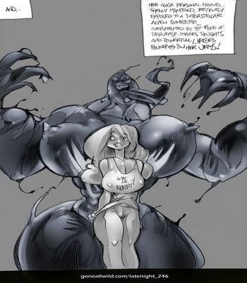 It-s-Coming 8 free sex comic