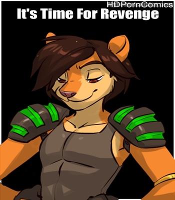Porn Comics - It's Time For Revenge