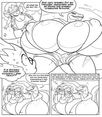 Iva-Meets-Blue 2 free sex comic